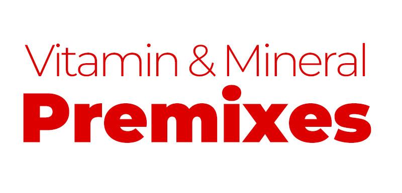 premix